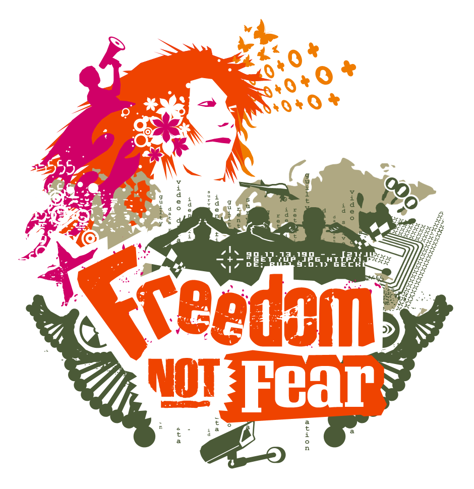 Freedom-not-Fear