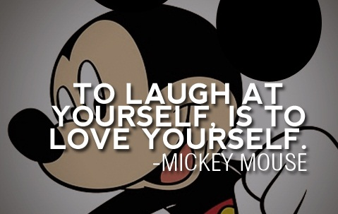 mickey.laugh