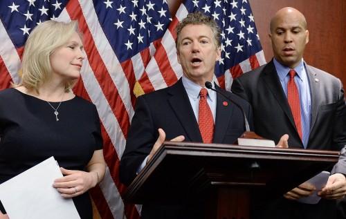 Rand Paul introduces medical marijuana bill
